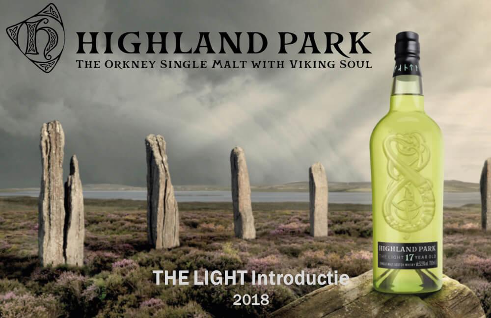 Highland Park The Light