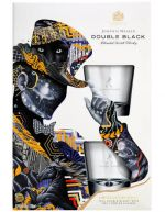 Johnnie Walker Double Black Giftbox 0.7L