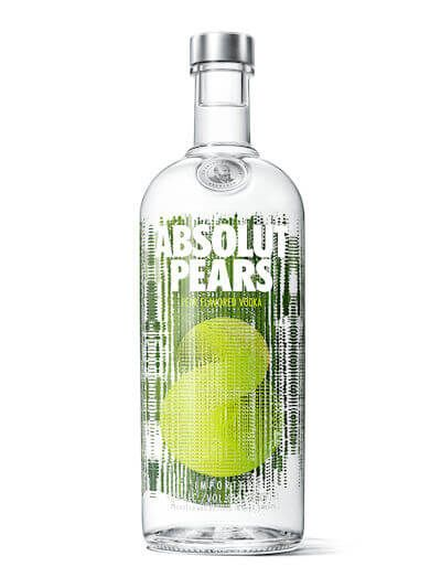 Absolut Pears 0.7L