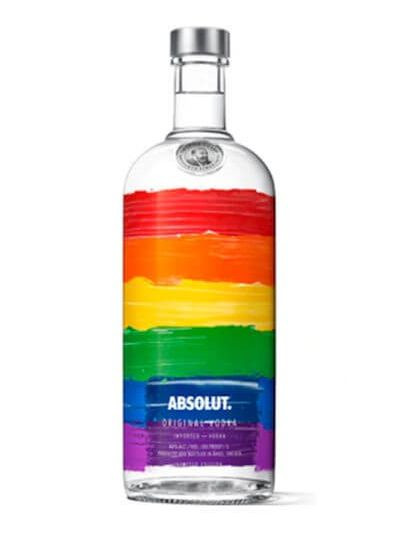 Absolut Rainbow 0.7L