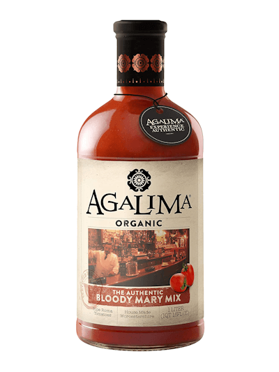 Agalima Bloody Mary Mix 1L