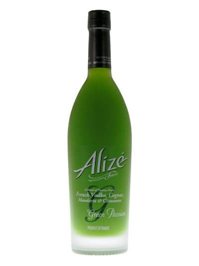 Alize Green Passion 0.7L
