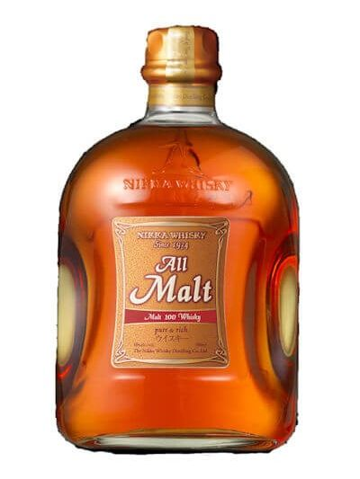Nikka All Malt 0.7L