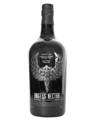Angel's Nectar Rich Peat 0.7L