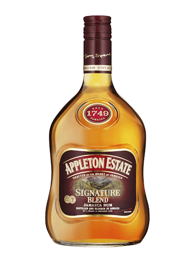 Appleton Estate Signature Blend 0.7L