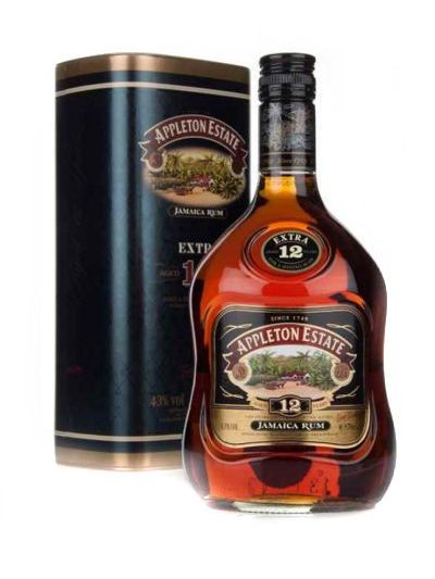 Appleton Estate 12 YO 0.7L