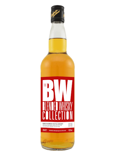BW Blended Whisky 0.7L