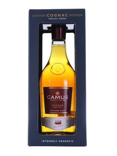 Camus Port Cask Finish 0.7L