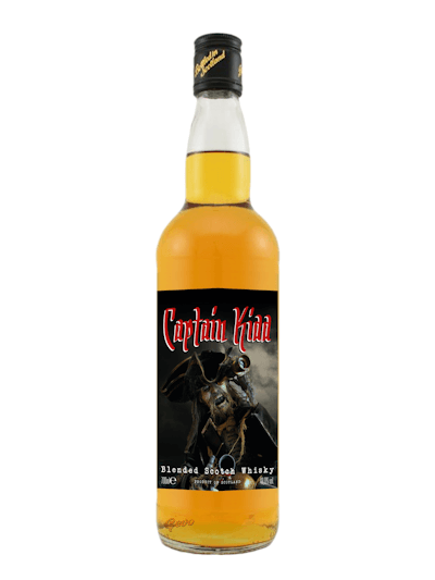 Captain Kidd 0.7L