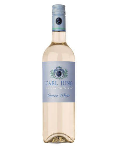 Carl Jung white de-alcoholised wine 0.75L