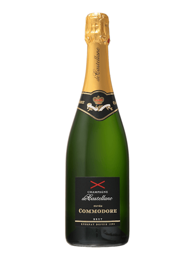 Castellane Commodore Brut 0.75L