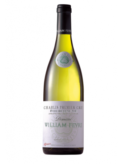 Chablis William Fevre Premier Cru Fourchaume 2011 0.75L