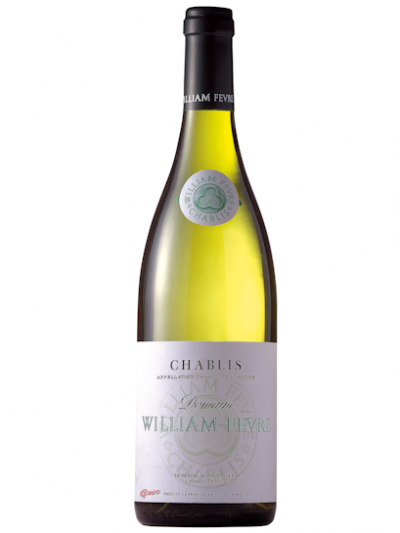 Chablis William Fevre 2016 0.75L