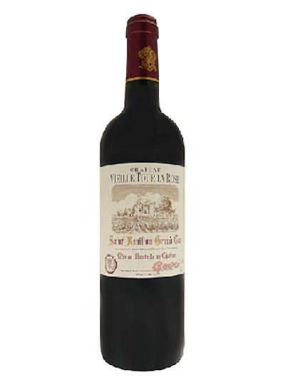 Chateau Vieille Tour La Rose St. Emilion Grand Cru 0.75L