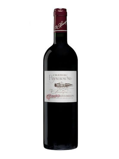 Chateau Puynormond 2014 0.75L