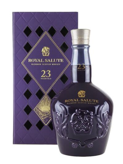 Chivas Regal 23 Royal Salute 0.7L