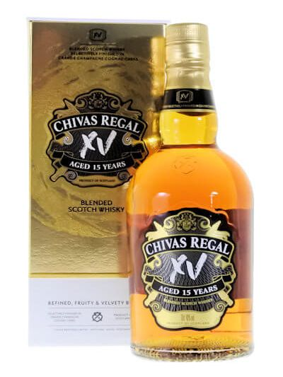Chivas Regal XV 0.7L