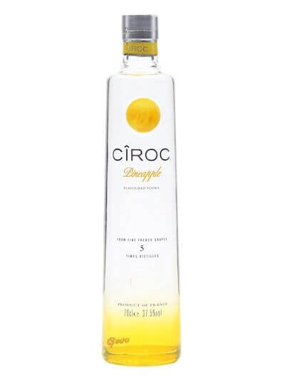 Ciroc Pineapple 0.7L