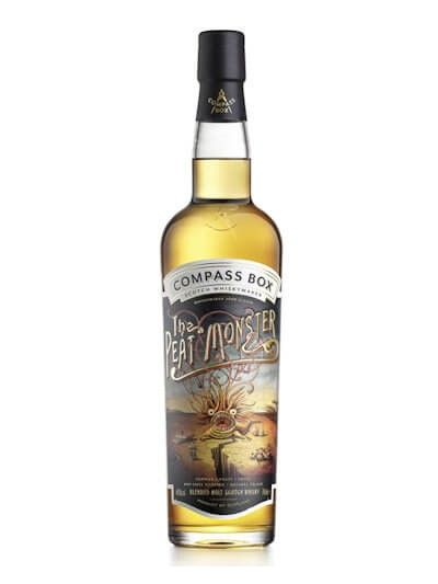 Compass Box The Peat Monster 0.7L