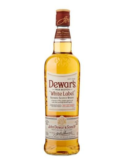 Dewars White Label 0.7L