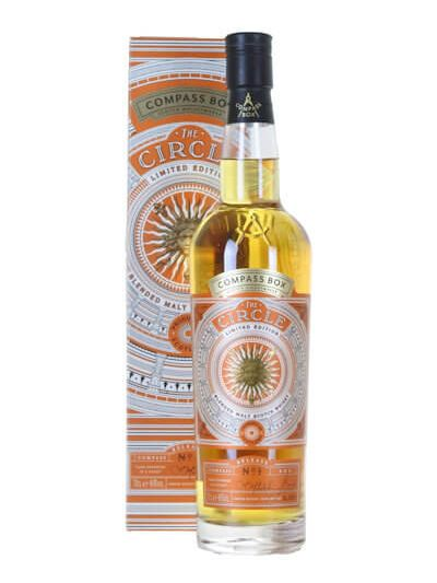 Compass Box The Circle No.1 0.7L