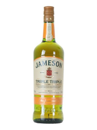 Jameson Triple Triple 1L