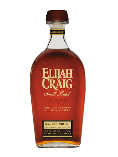 Elijah Craig Barrel Proof 0.7L