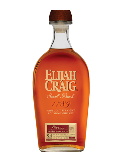 Elijah Craig Small Batch 0.7L