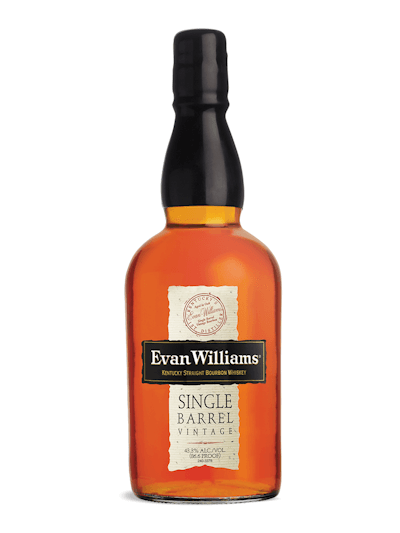 Evan Williams Single Barrel 0.7L