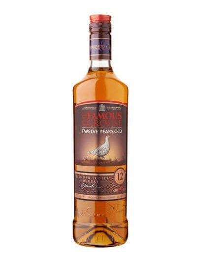 Famous Grouse 12 YO 0.7L