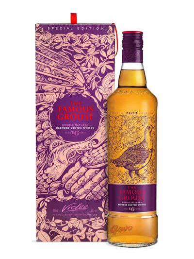 Famous Grouse 16 YO 0.7L