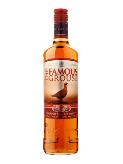 Famous Grouse Portwood 0.7L
