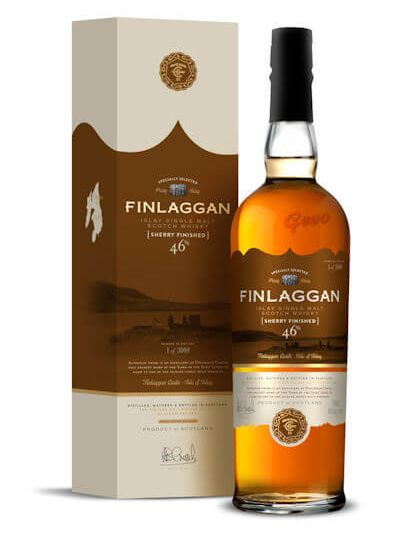Finlaggan Sherry Finished 0.7L