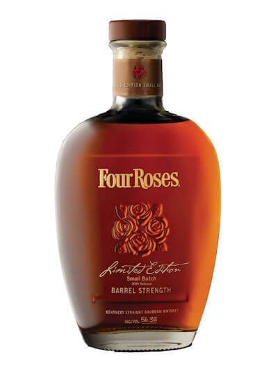 Four Roses Small Batch 2019 0.7L