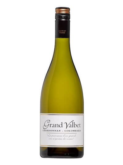 Grand Valbet Chardonnay Colombard 0.75L