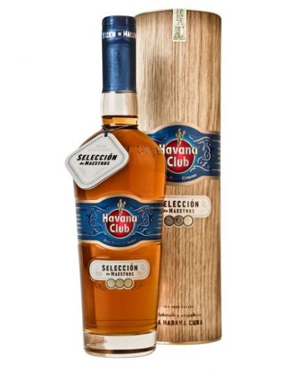 Havana Club Seleccion 0.7L