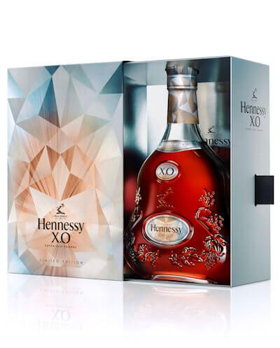 Hennessy XO Discovery 0.7L