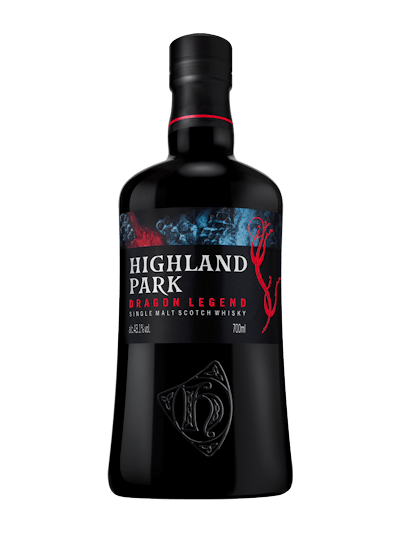 Highland Park Dragon Legend 0.7L