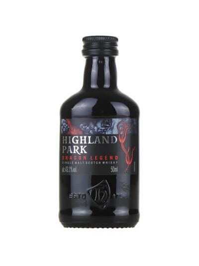 Highland Park Dragon Legend 0.05L
