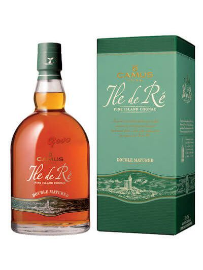 Camus Ile de Ré Double Matured 0.7L