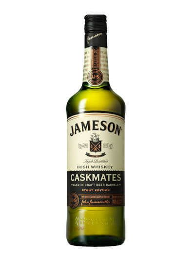 Jameson Caskmates Stout Edition 0.7L