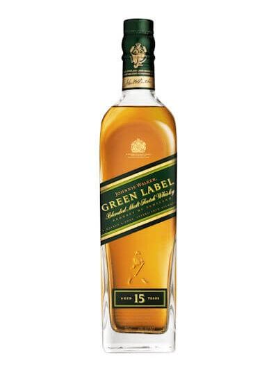 Johnnie Walker Green Label 15 0.7L