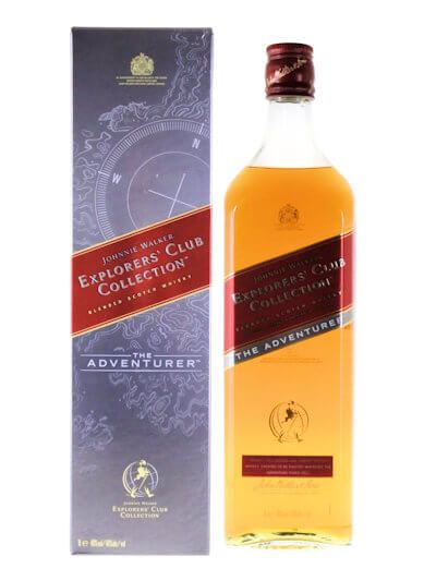 Johnnie Walker The Adventurer 1L