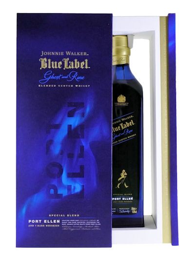 Johnnie Walker Ghost and Rare 0.7L