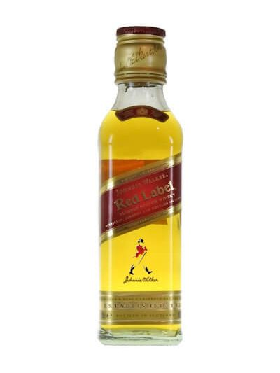 Johnnie Walker Red Label 0.2L