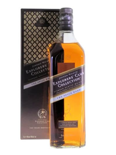 Johnnie Walker The Spice Road 1L