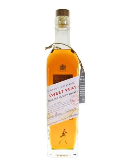 Johnnie Walker Sweet Peat 0.5L