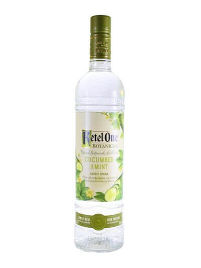 Ketel One Botanical Cucumber Mint 0.7L