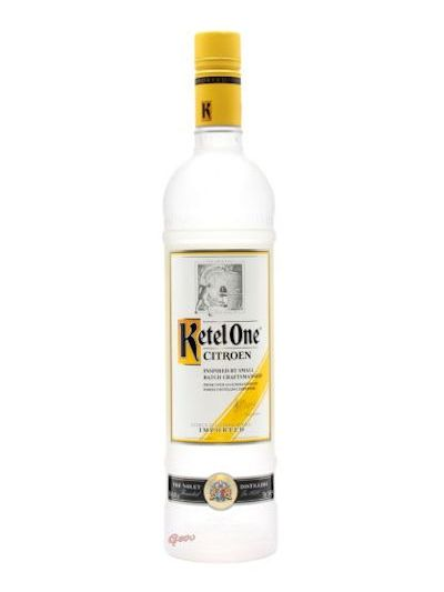 Ketel One Citroen 0.7L