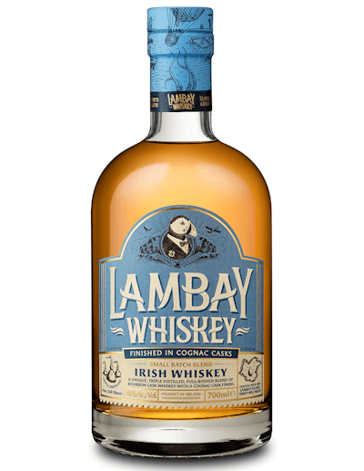 Lambay Small Batch 0.7L